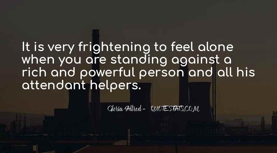 Quotes About Helpers #398324