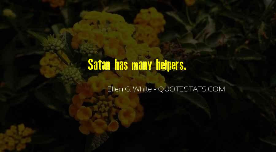 Quotes About Helpers #726649