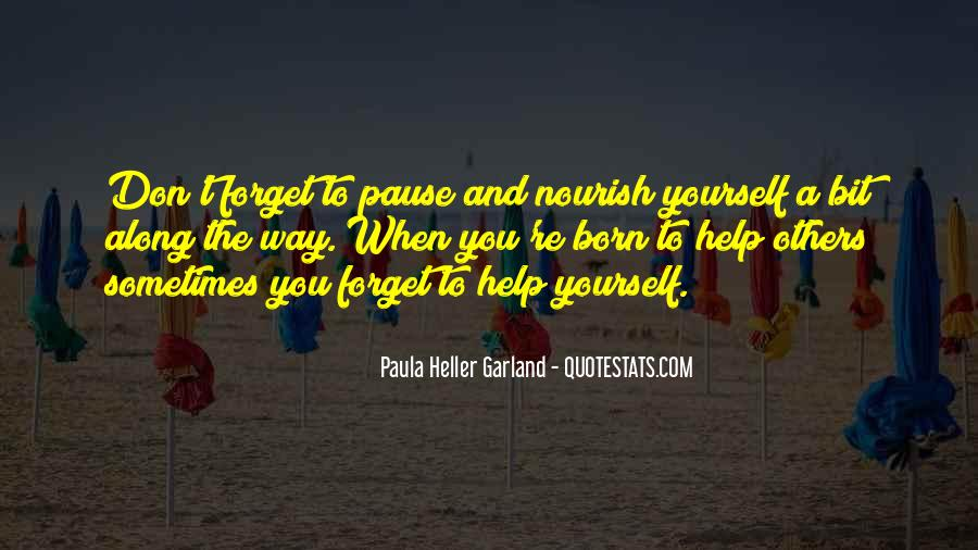 Quotes About Helpers #929497