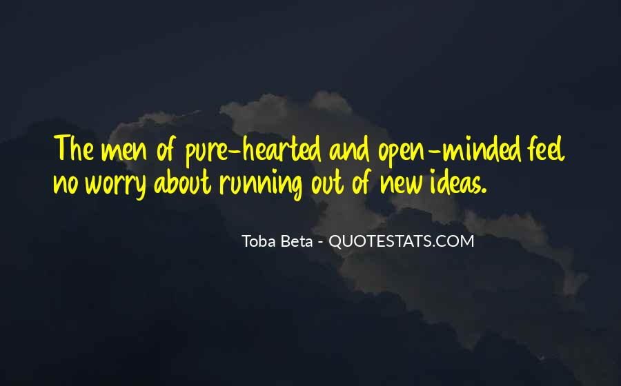 Quotes About Hearted #158219