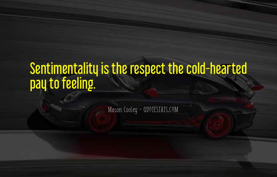 Quotes About Hearted #21917