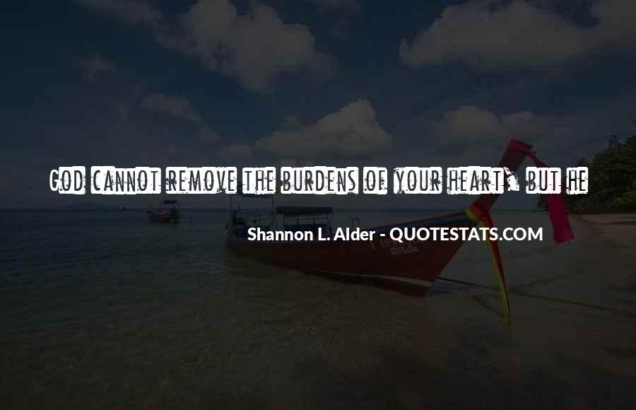 Quotes About Hearted #234462