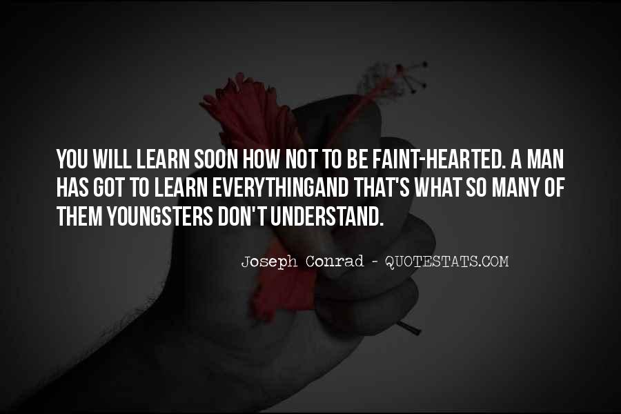 Quotes About Hearted #293806