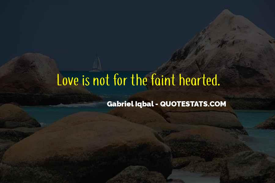Quotes About Hearted #39029