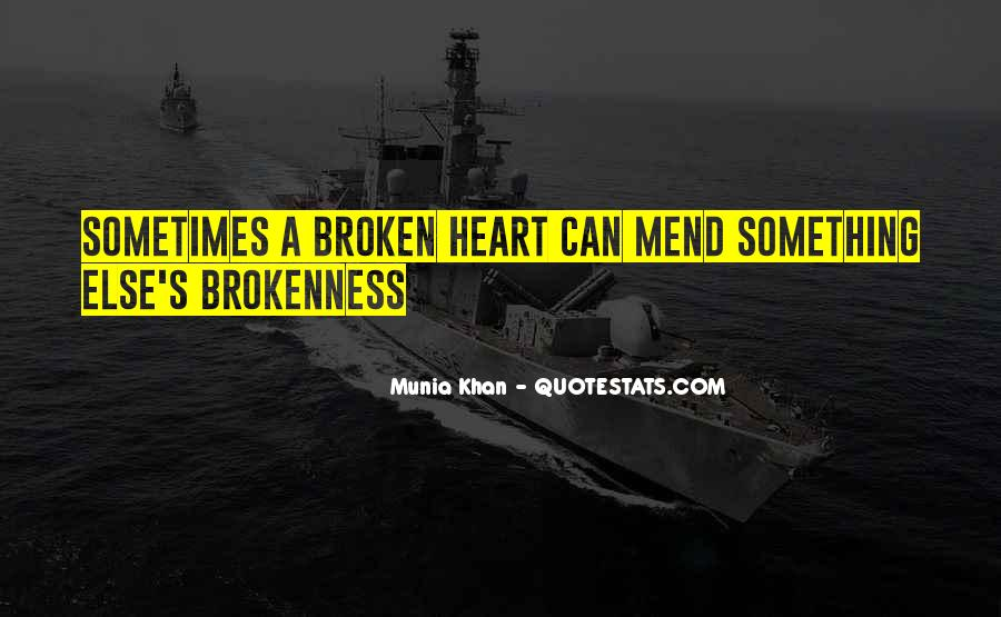 Quotes About Hearted #62807