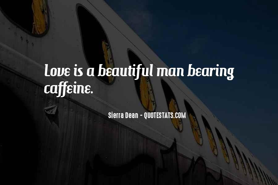 Quotes About Caffeine #705445