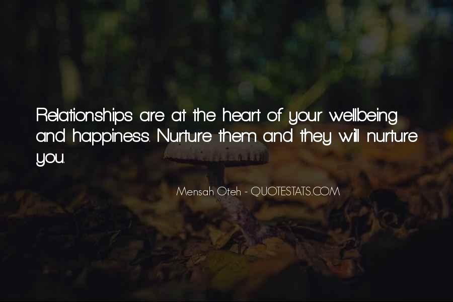 Quotes About Heart And Friendship #1087249