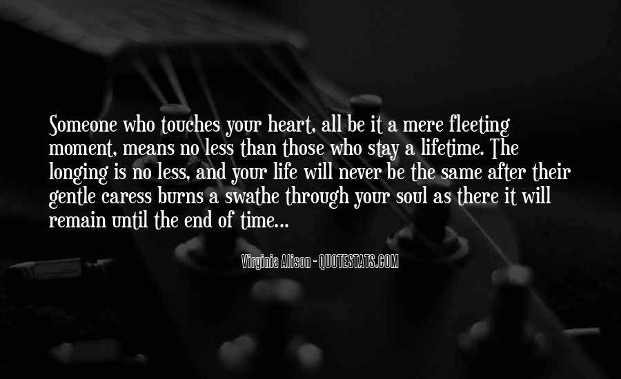 Quotes About Heart And Friendship #549247
