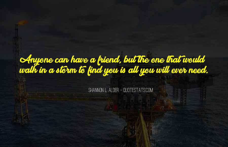 Quotes About Heart And Friendship #565116