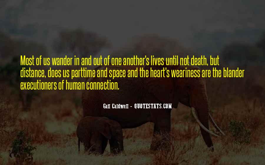 Quotes About Heart And Friendship #826218