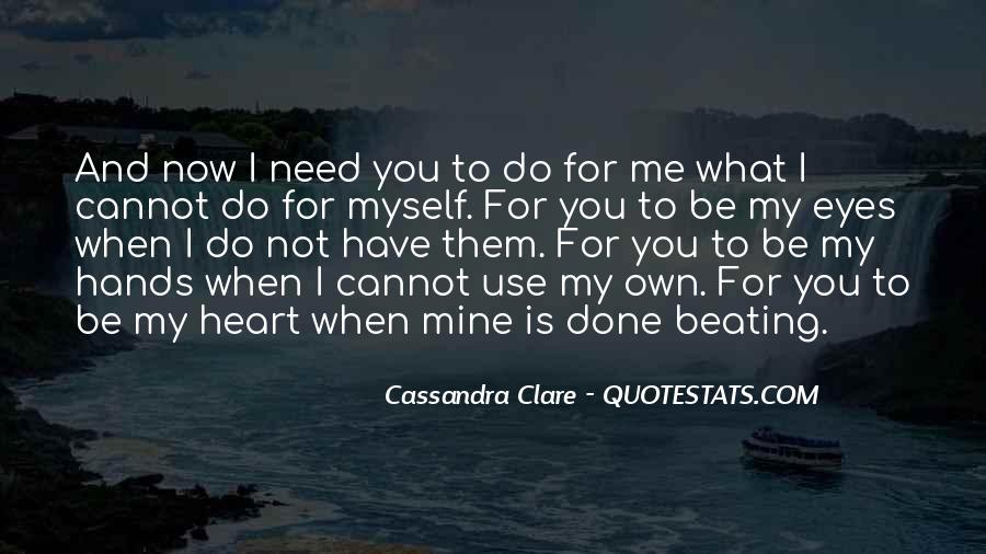 Quotes About Heart And Friendship #858753