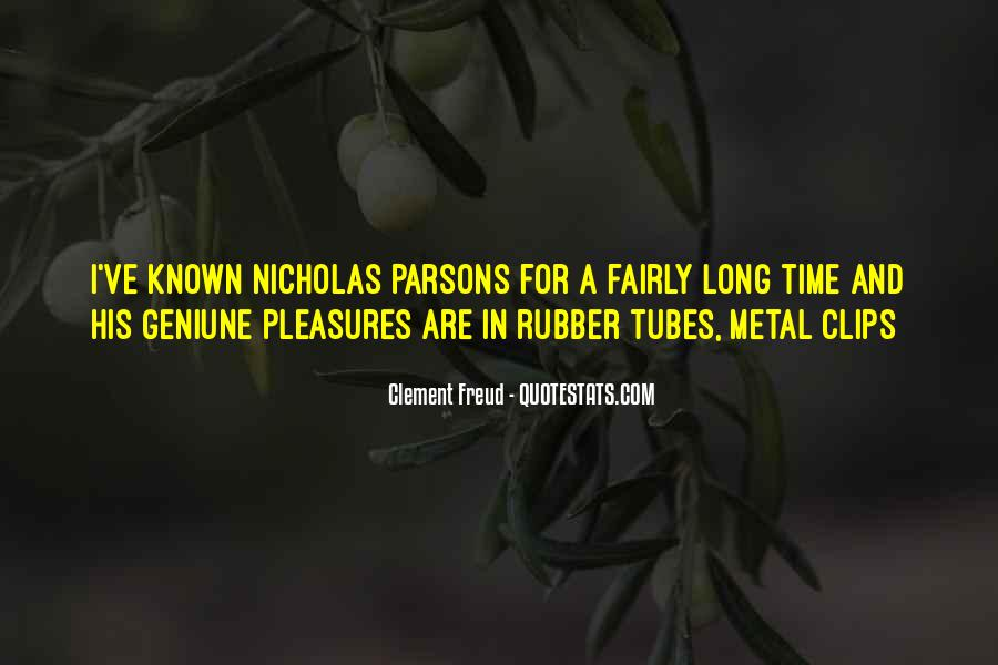 Quotes About Tubes #1000780