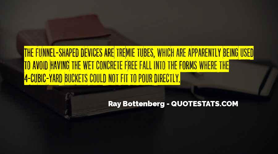 Quotes About Tubes #122582