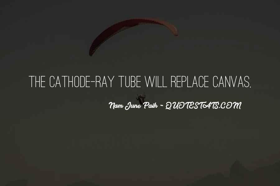 Quotes About Tubes #1265897