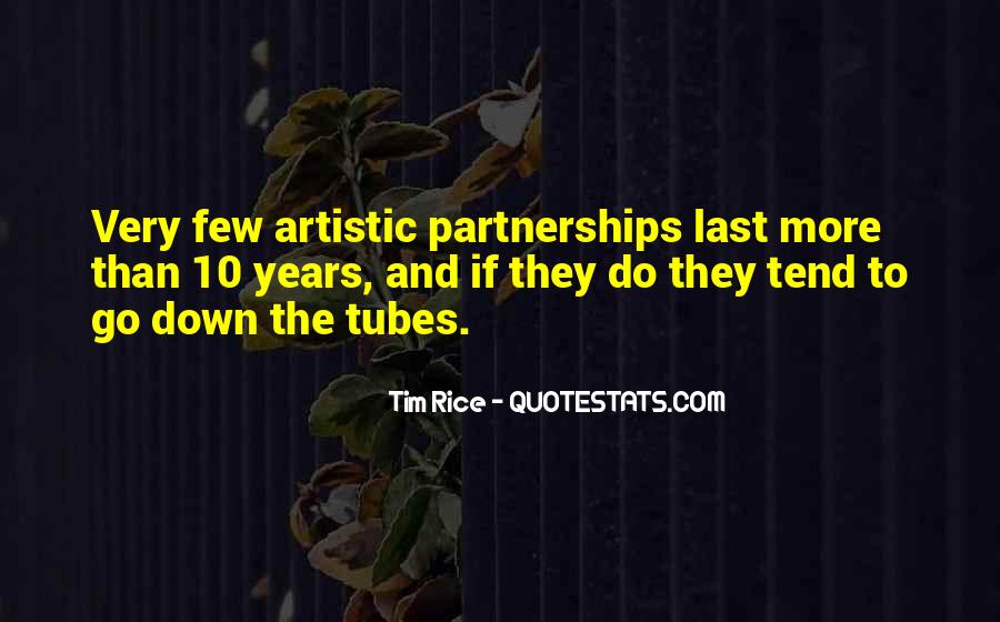 Quotes About Tubes #307520