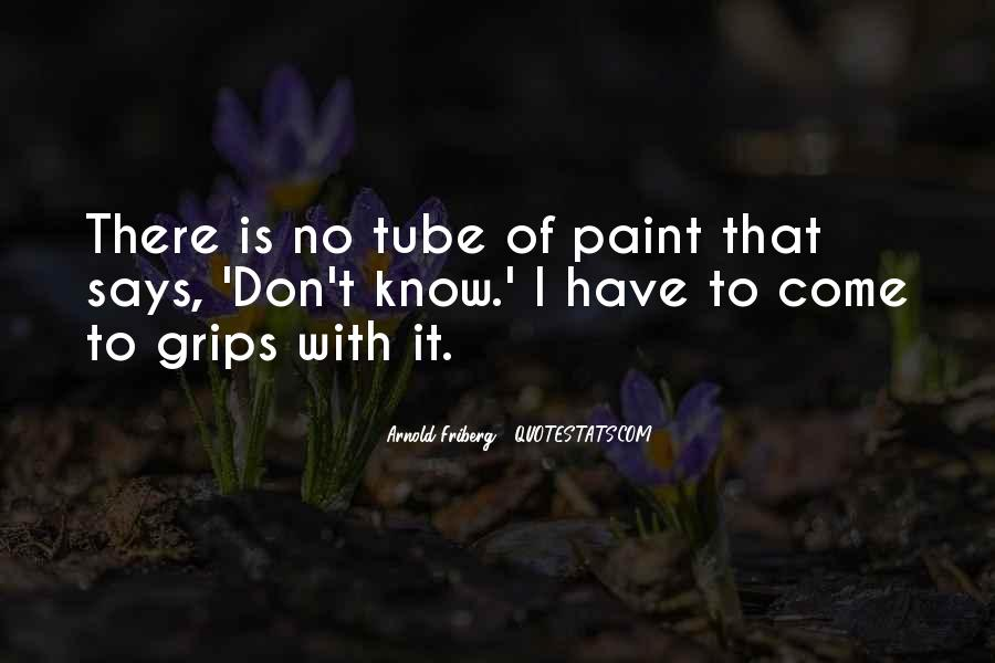 Quotes About Tubes #462015