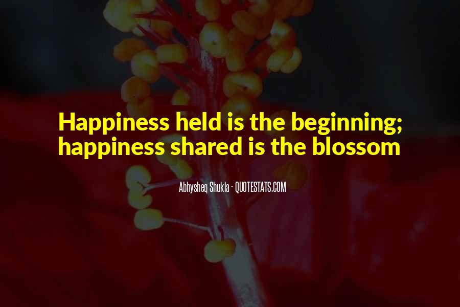 Quotes About Happiness With Your Friends #185295