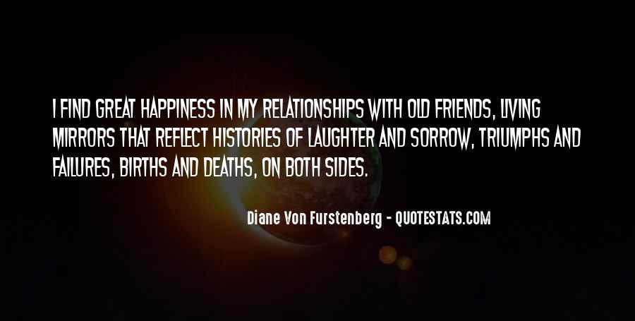 Quotes About Happiness With Your Friends #313384