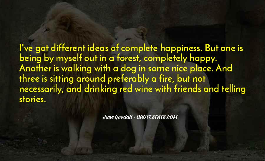 Quotes About Happiness With Your Friends #636875