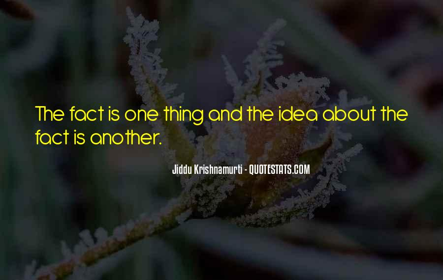 Quotes About Actions Affecting Others #236321