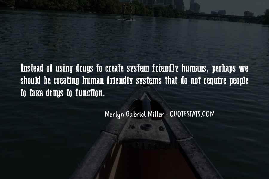 Quotes About Actions Affecting Others #420882