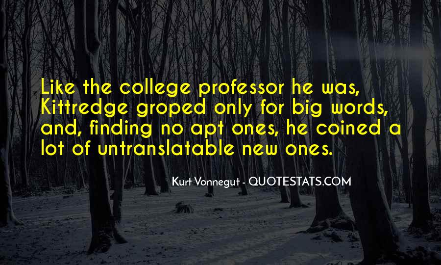 Quotes About Finding A Job After College #1243343