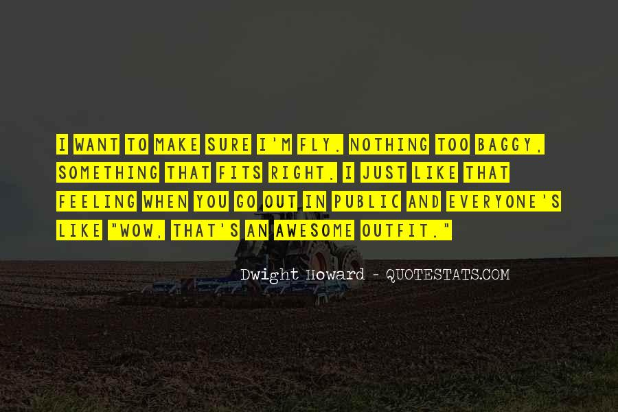 Quotes About Right Feelings #592106