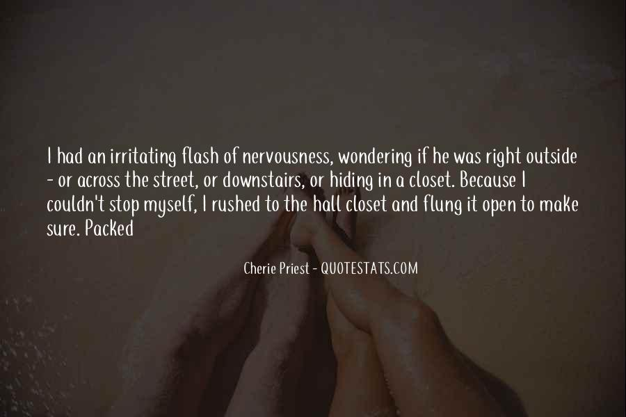 Quotes About Someone Hiding Something #10511
