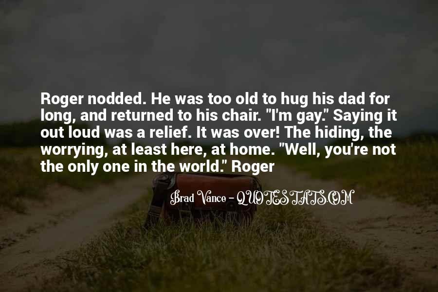 Quotes About Someone Hiding Something #16247