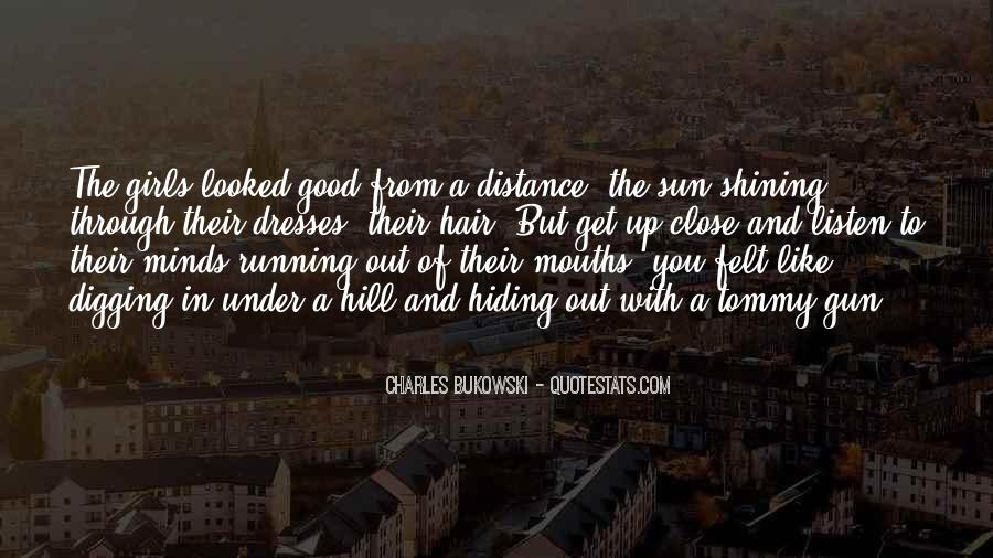 Quotes About Someone Hiding Something #35503