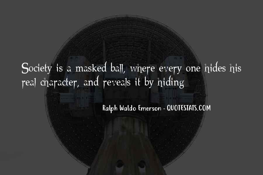 Quotes About Someone Hiding Something #423