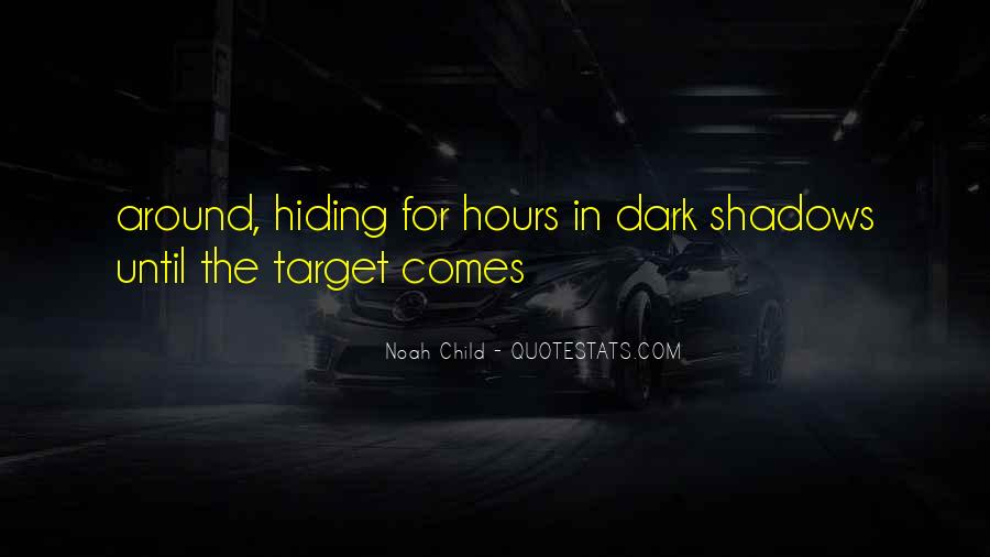 Quotes About Someone Hiding Something #9908