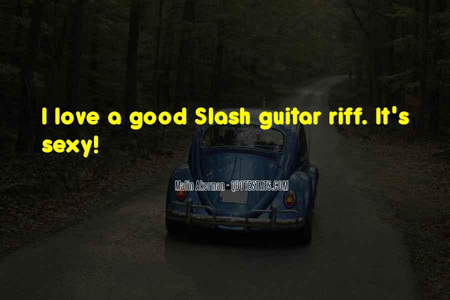 Quotes About Riff #1035339