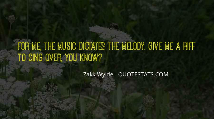 Quotes About Riff #1202813