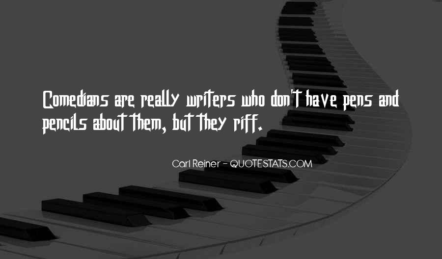 Quotes About Riff #1787510