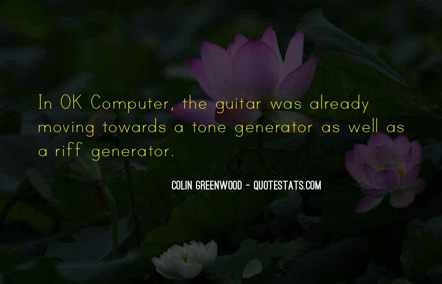 Quotes About Riff #340431
