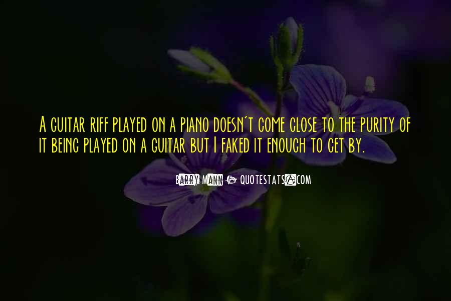 Quotes About Riff #435581