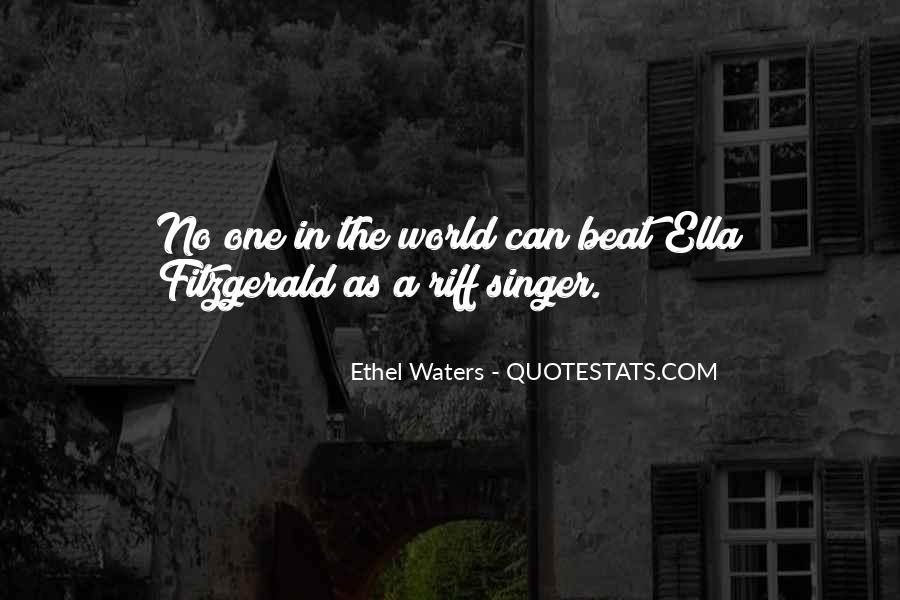 Quotes About Riff #548566