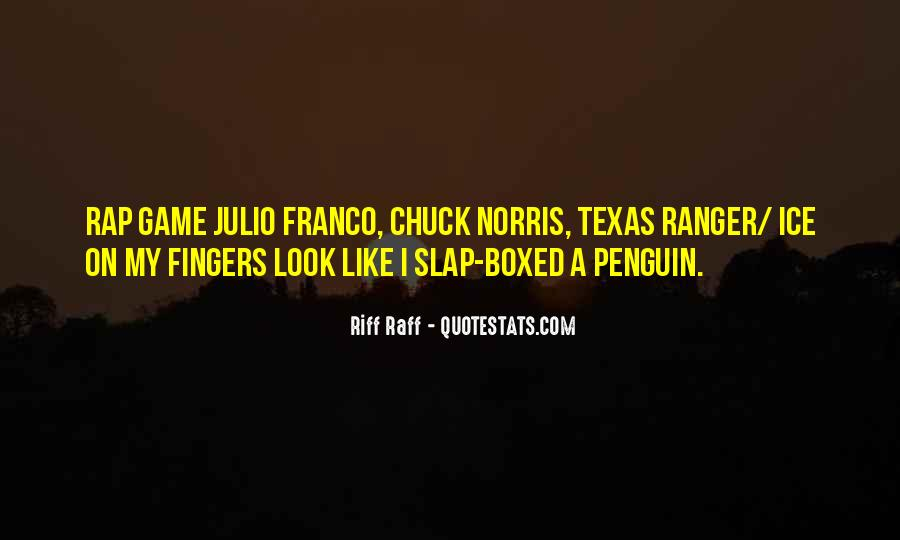 Quotes About Riff #833165