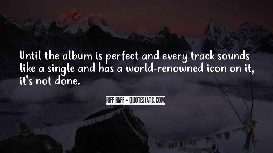 Quotes About Riff #992500