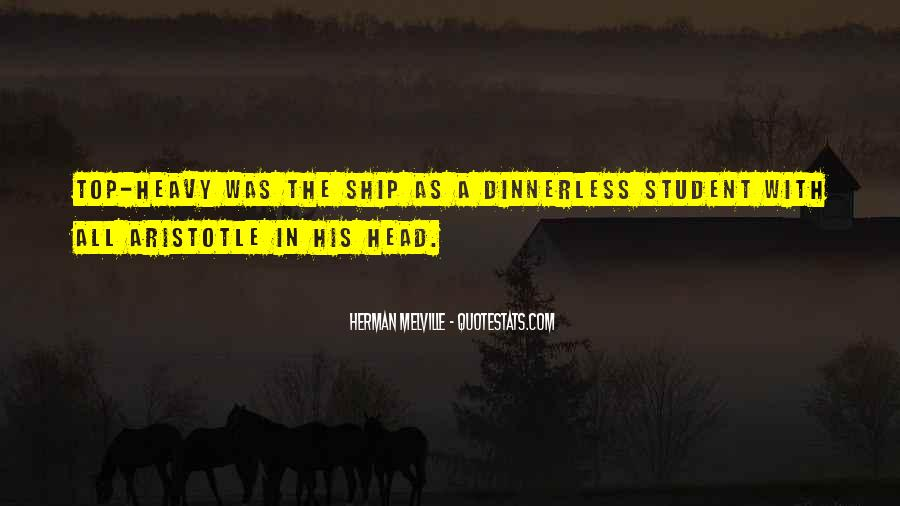 Quotes About Heavy Head #1714017