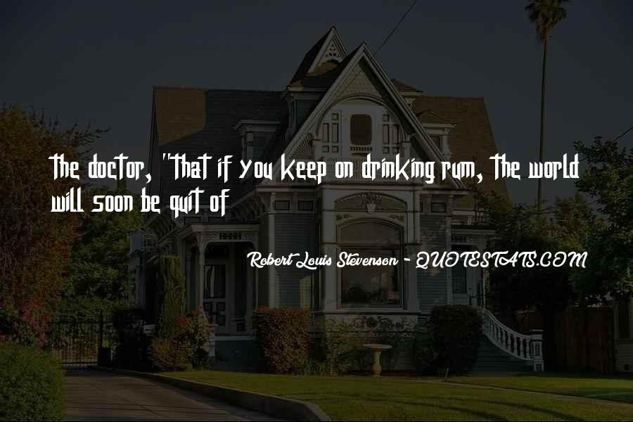 Quotes About Realising The Important Things In Life #1867518