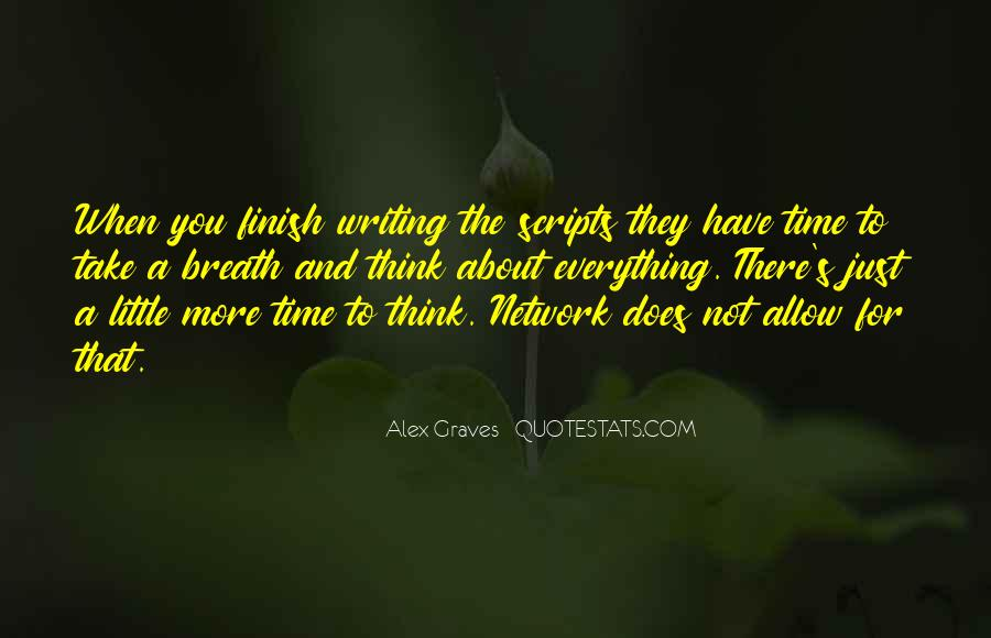 Quotes About There's A Time For Everything #1572549