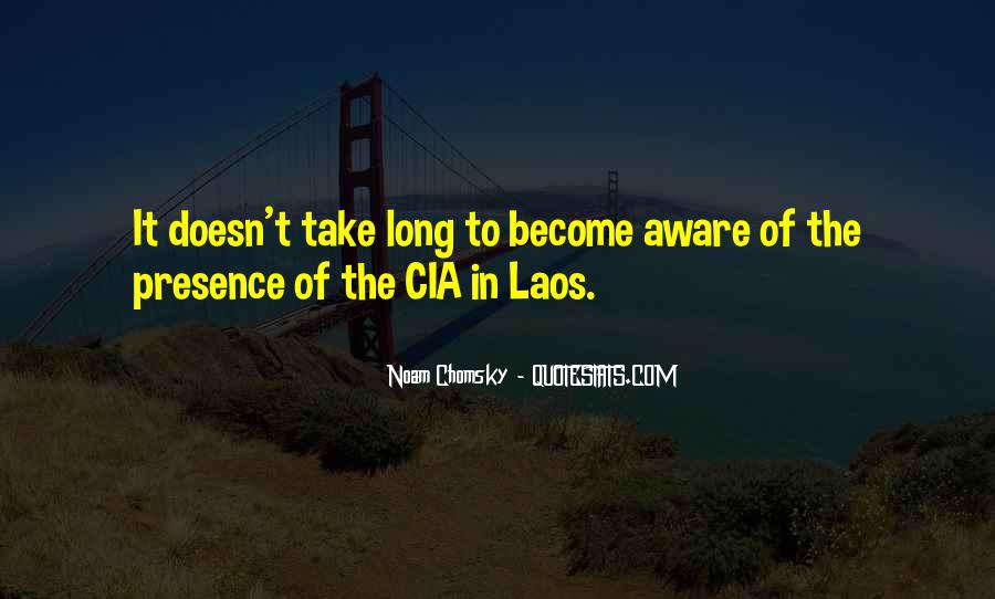 Quotes About Laos #1542530
