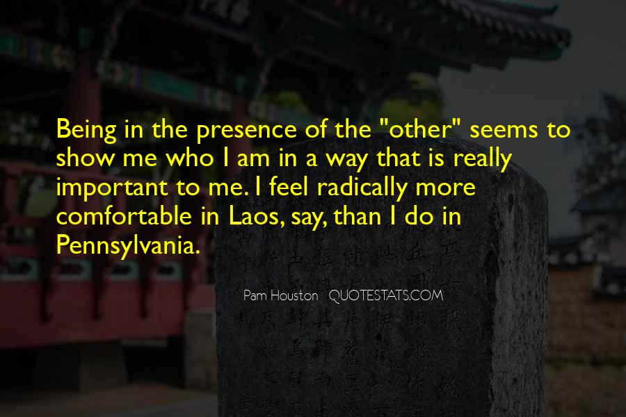 Quotes About Laos #931754