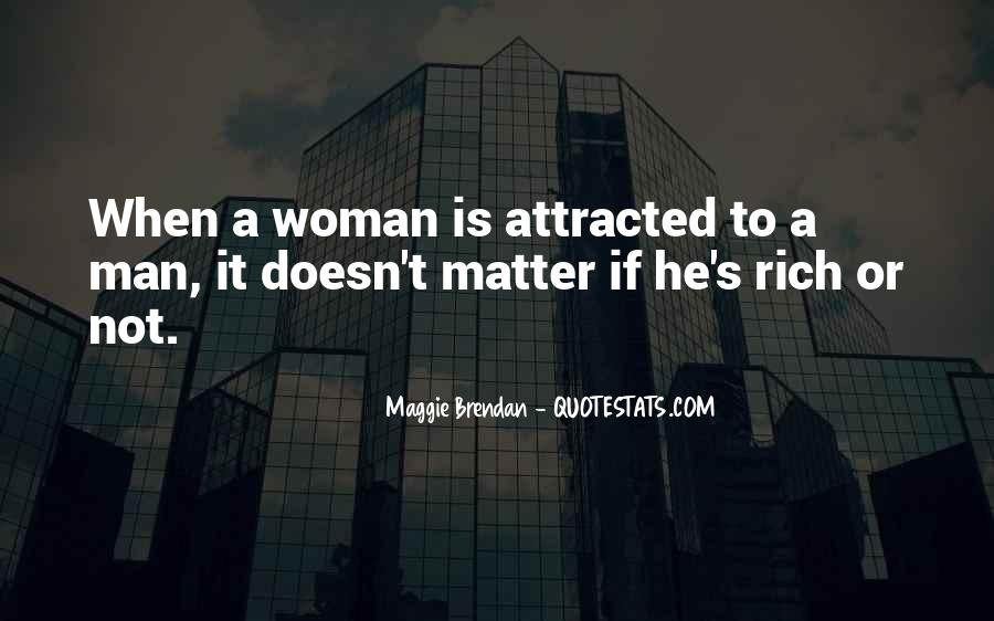 Quotes About Rich Woman #1200353