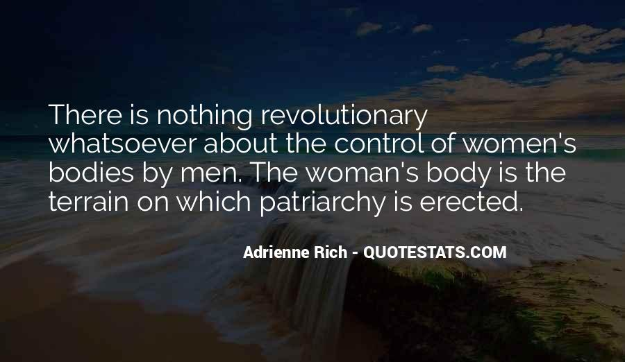 Quotes About Rich Woman #1705715