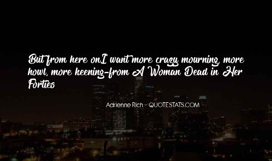 Quotes About Rich Woman #247291