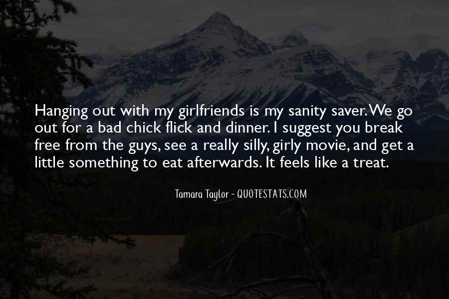 Quotes About Guys You Really Like #1710889