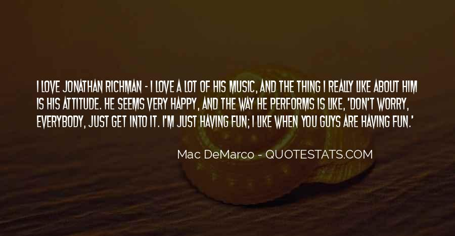 Quotes About Guys You Really Like #679543